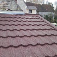 travaux toiture caen-colombelles